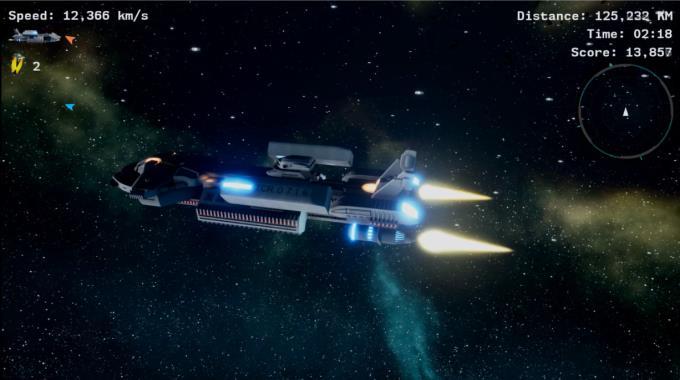Transcender Starship Torrent Download