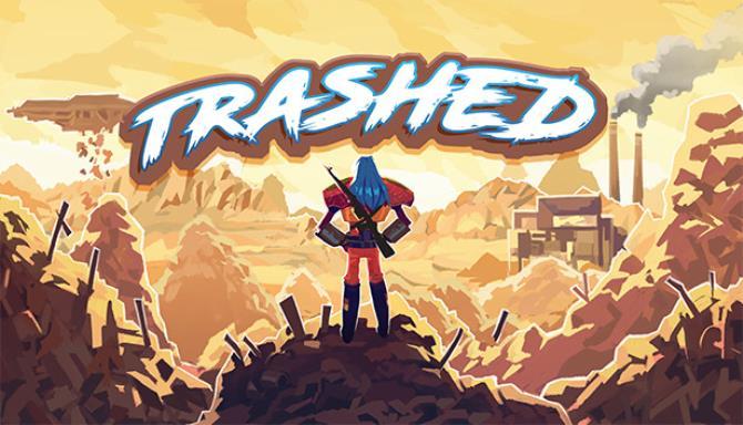 Trashed Free Download