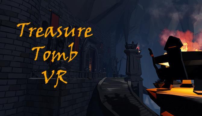Treasure Tomb VR Free Download