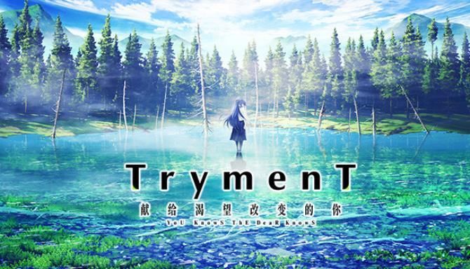 TrymenT ―Ima o Kaetai to Negau Anata e― AlphA Free Download