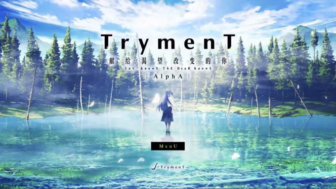 TrymenT ―Ima o Kaetai to Negau Anata e― AlphA Torrent Download
