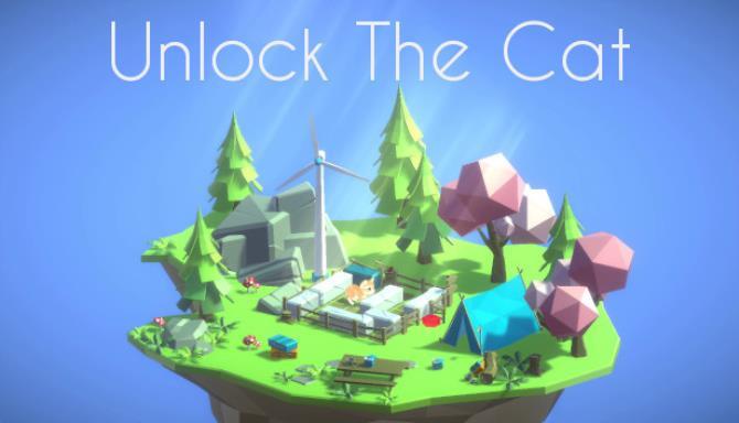 Unlock The Cat free download
