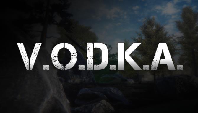V.O.D.K.A. Open World Survival Shooter Free Download
