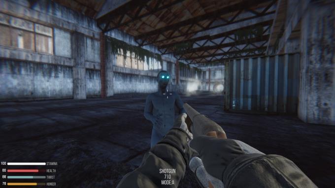 V.O.D.K.A. Open World Survival Shooter Torrent Download