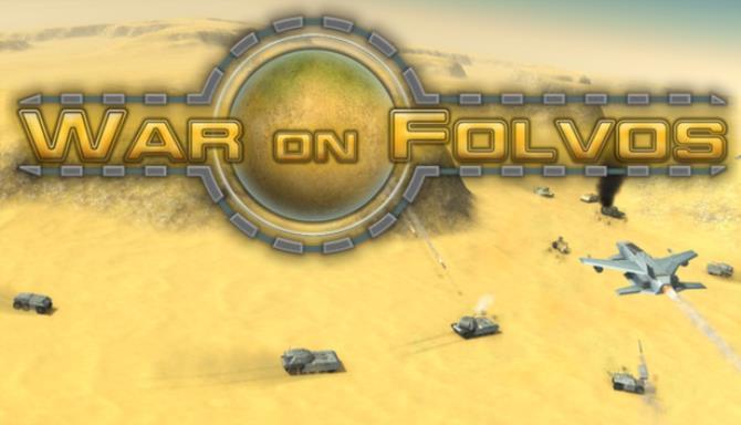 War on Folvos Free Download