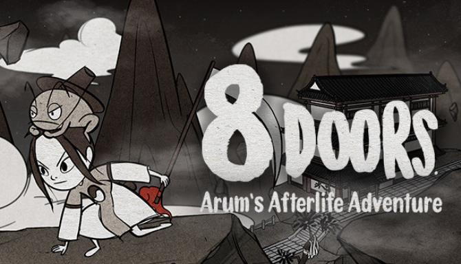 8Doors: Arum's Afterlife Adventure free download
