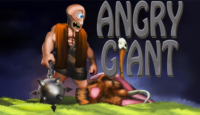 Angry Giant free download