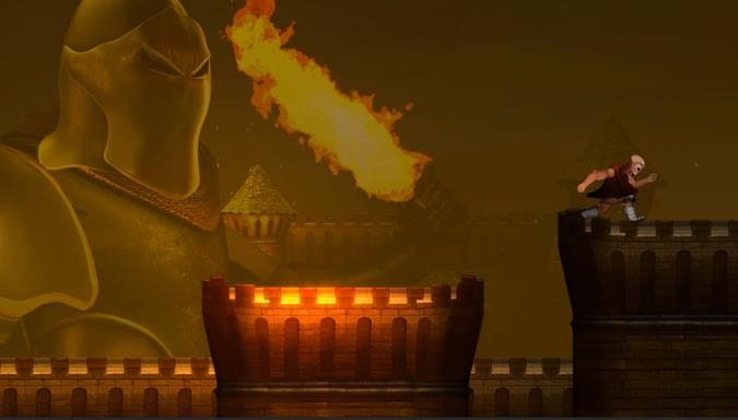 Angry Giant Torrent Download