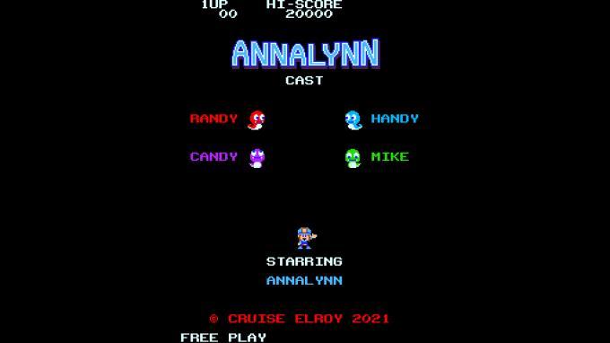 Annalynn Torrent Download