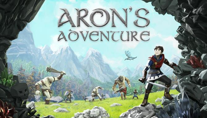 Aron's Adventure free download