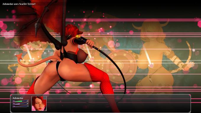 Ashmedai: Queen of Lust Torrent Download