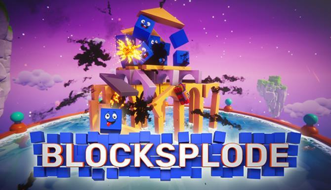 Blocksplode Free Download