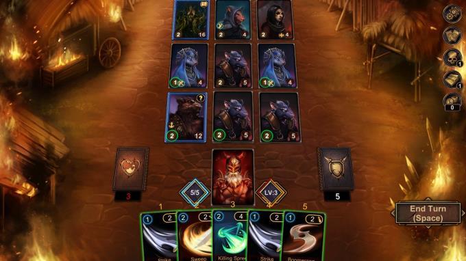 Blood Card 2: Dark Mist Torrent Download