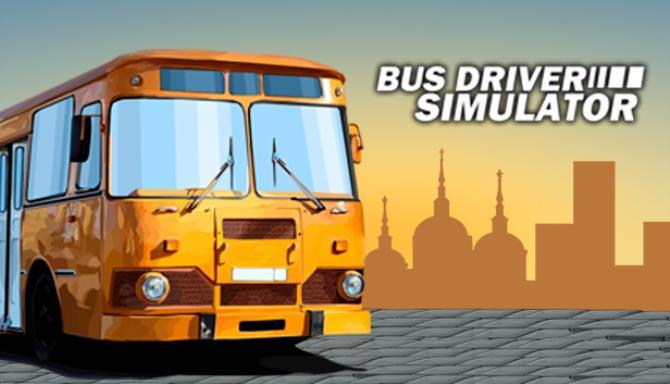Bus Driver Simulator (v6.7 & ALL DLC) free download
