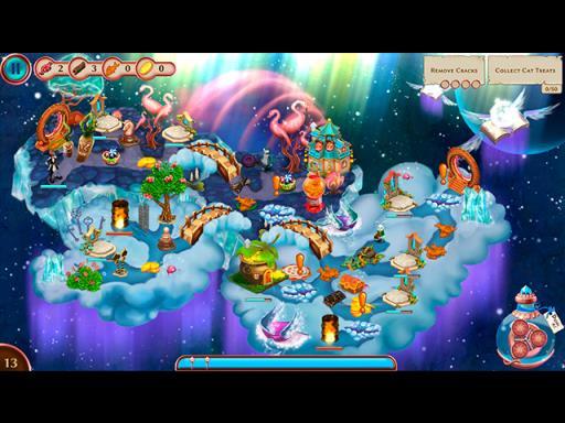 Cheshire's Wonderland: Dire Adventure Collector's Edition PC Crack