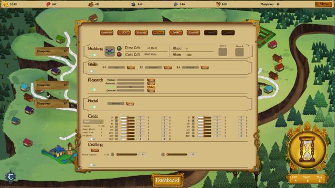 Conqueror 940 AD PC Crack