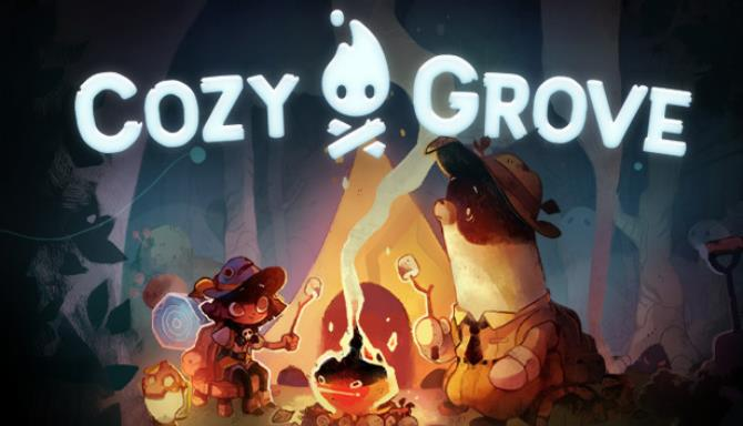 Cozy Grove Free Download
