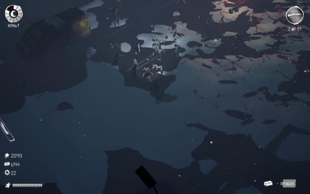 Dead Motherland: Zombie Co-op PC Crack