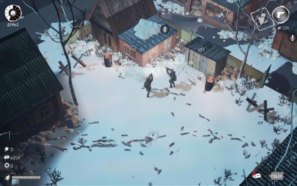 Dead Motherland: Zombie Co-op Torrent Download