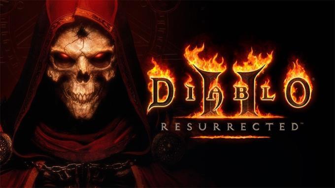Diablo II: Resurrected Free Download