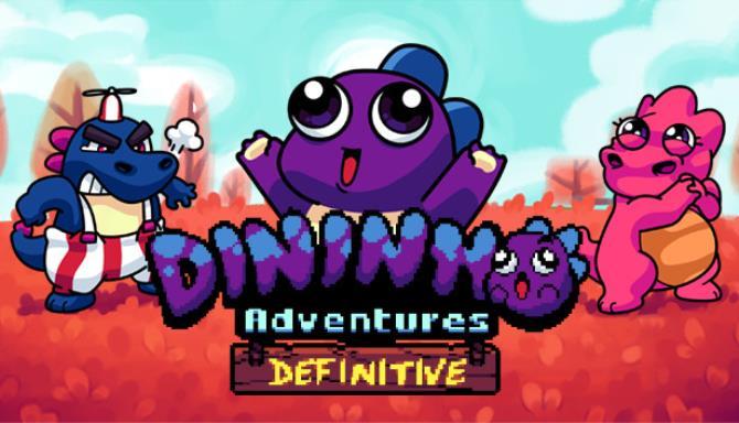 Dininho Adventures: Definitive Edition Free Download