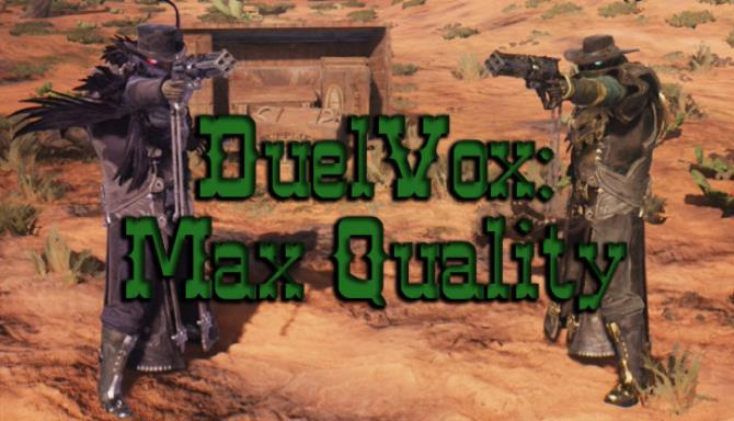 DuelVox: Max Quality Free Download