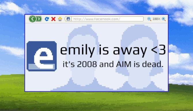 Emily is Away <3 Free Download