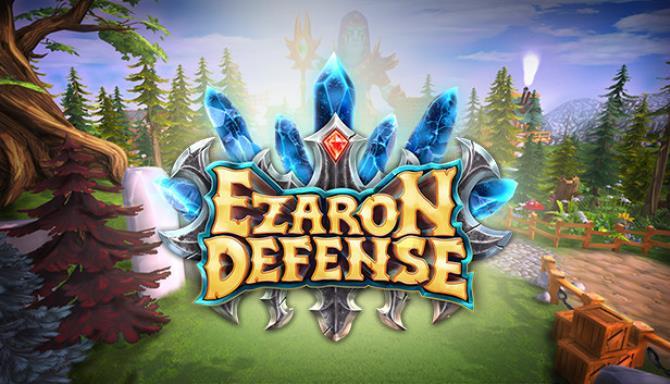 Ezaron Defense Free Download