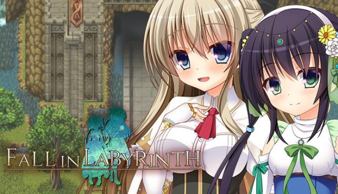 FALL IN LABYRINTH Free Download