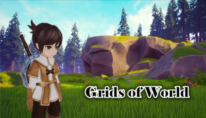 破阵图(Grids of World) Free Download