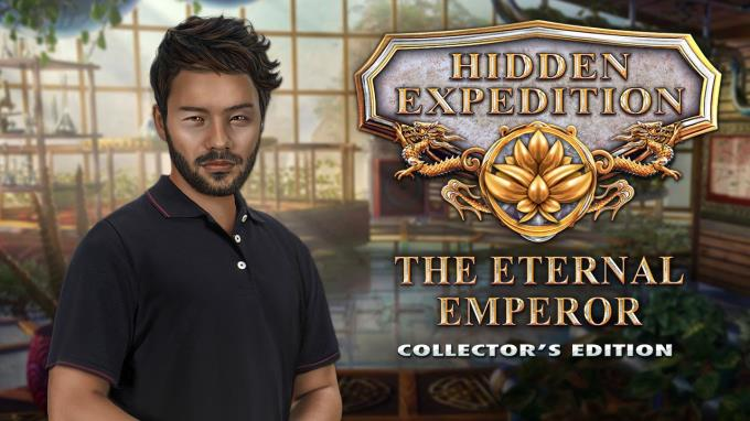 Hidden Expedition: The Eternal Emperor Collector's Edition free download