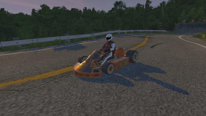 Karting PC Crack