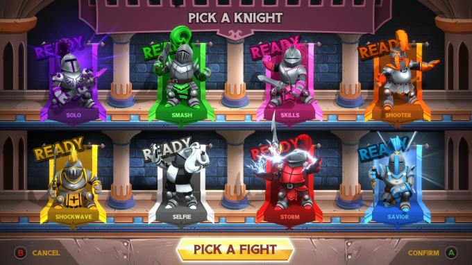 Knight Squad 2 Torrent Download