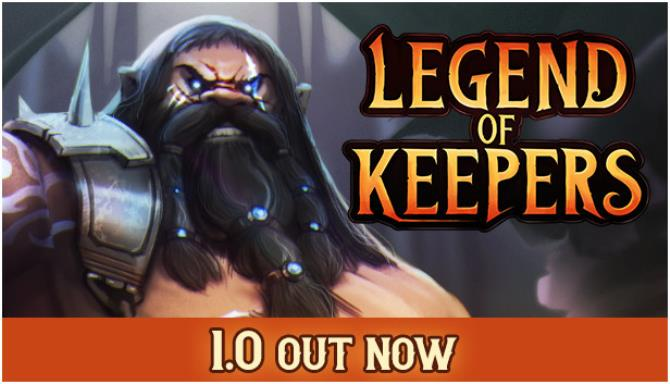 Legend of Keepers: Career of a Dungeon Manager Free Download