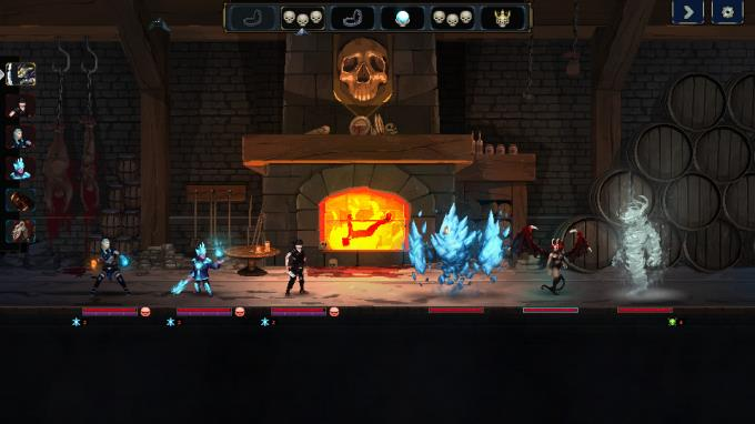 Legend of Keepers: Career of a Dungeon Manager Torrent Download