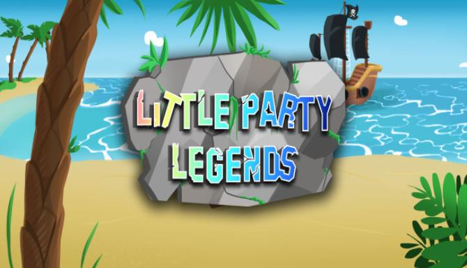 Little Party Legends free download