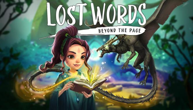 Lost Words: Beyond the Page Free Download