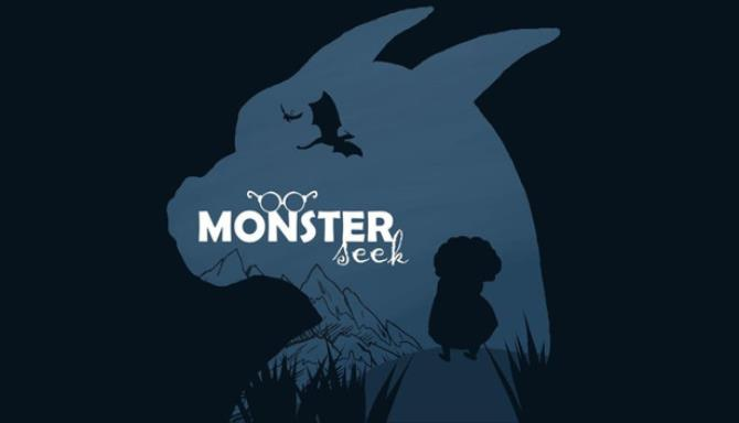 Monster Seek Ep.1 Free Download