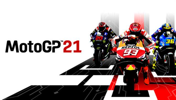 MotoGP21 Free Download