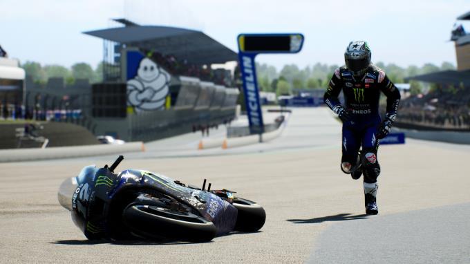 MotoGP21 PC Crack