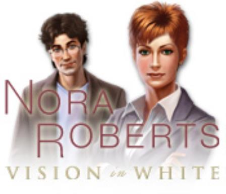 Nora Roberts Vision in White free download
