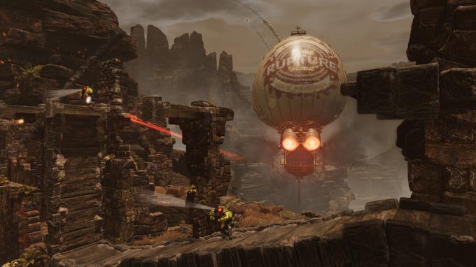 Oddworld Soulstorm Torrent Download