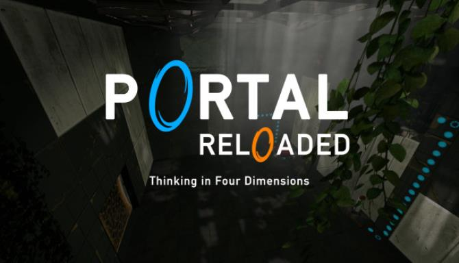 Portal Reloaded Free Download