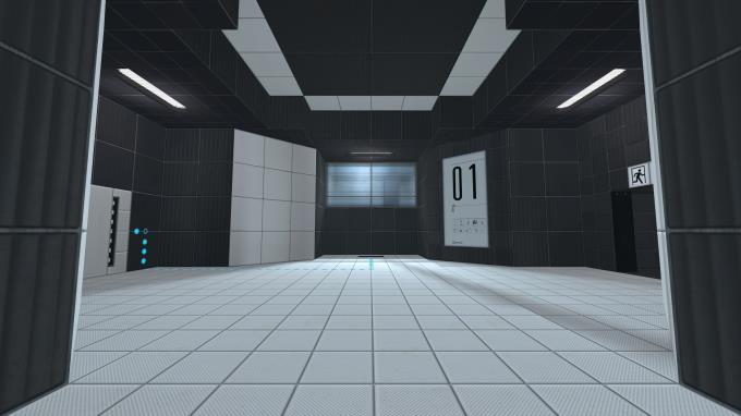 Portal Reloaded Torrent Download