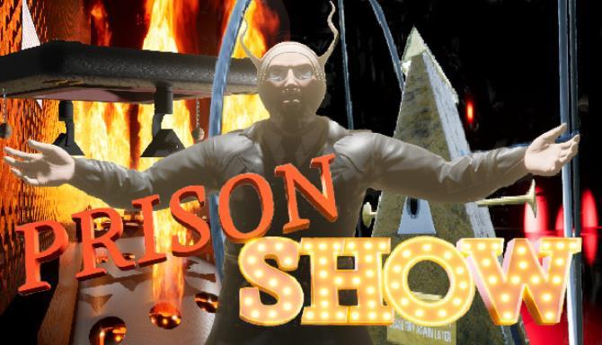 PrisonShow Free Download