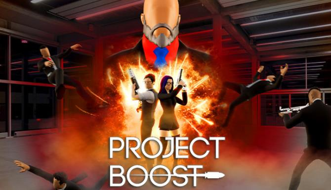 Project Boost Free Download