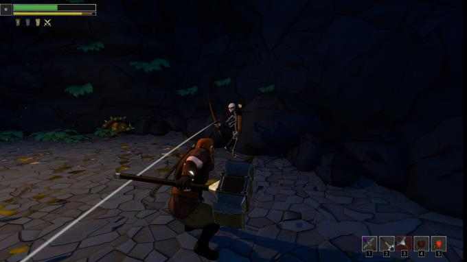 Quest for Cathrinite Torrent Download