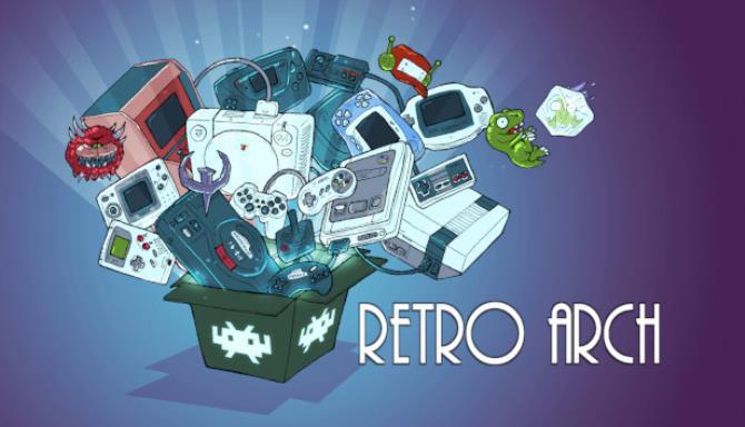 RetroArch free download
