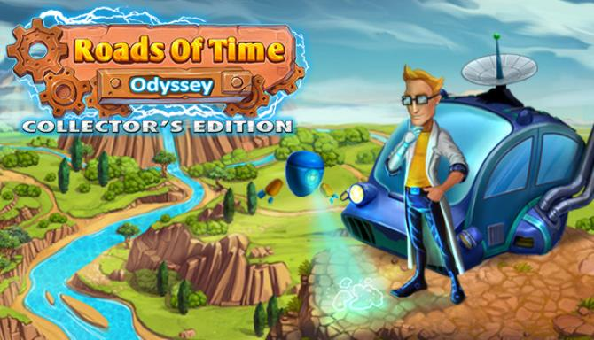 Roads of Time 2: Odyssey Free Download