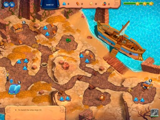Roads of Time 2: Odyssey Torrent Download